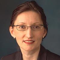 Suzanne Lentzsch