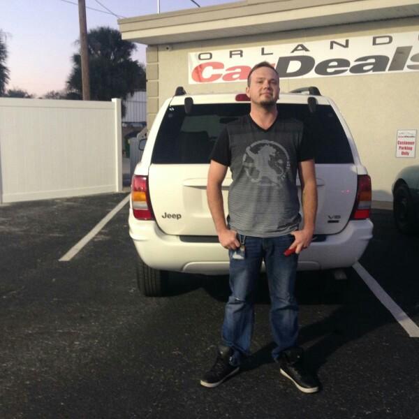 Orlando Car Deals image 32