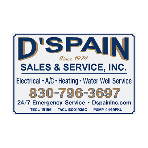 D'Spain Sales and Service