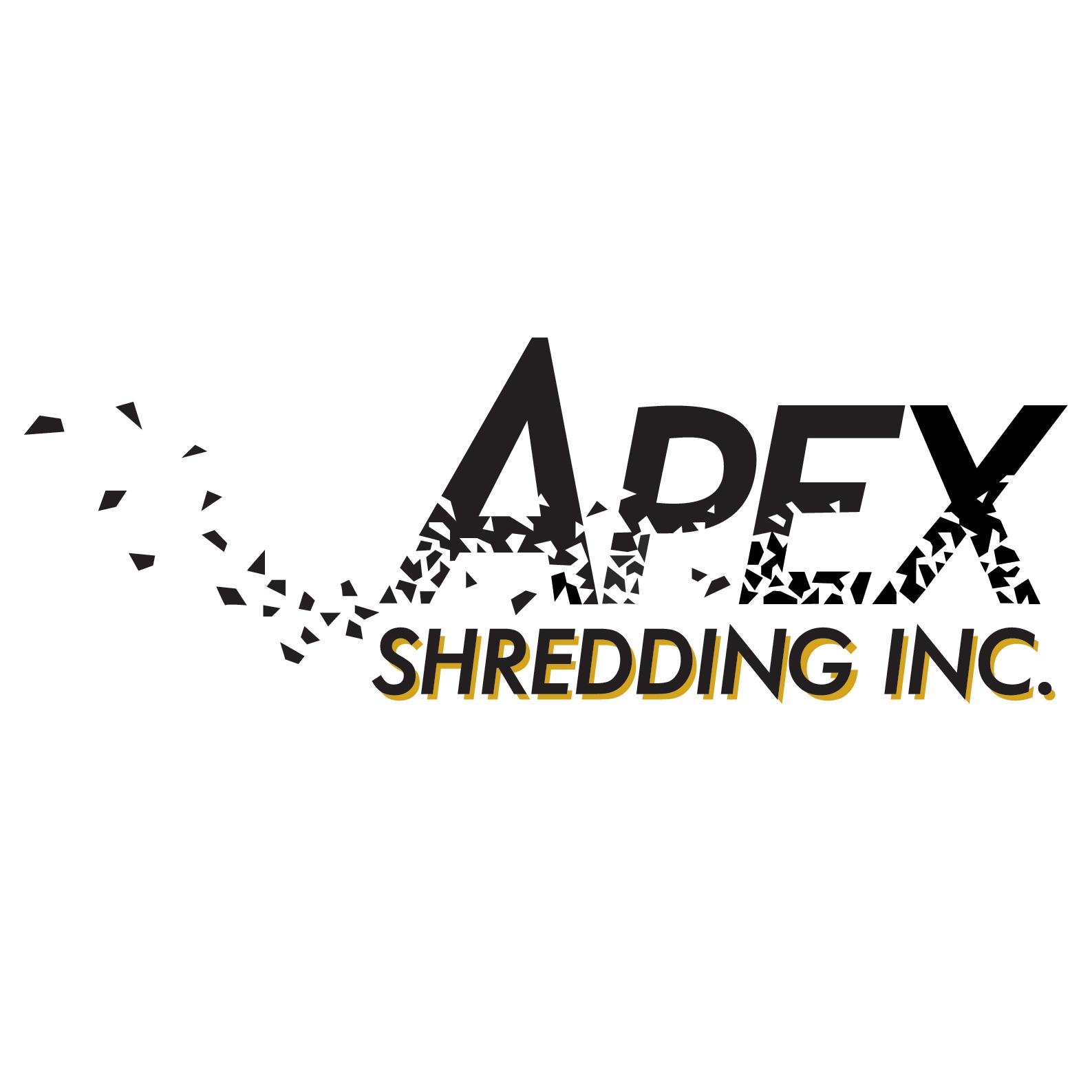Apex Shredding