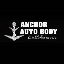 Anchor Auto Body image 6