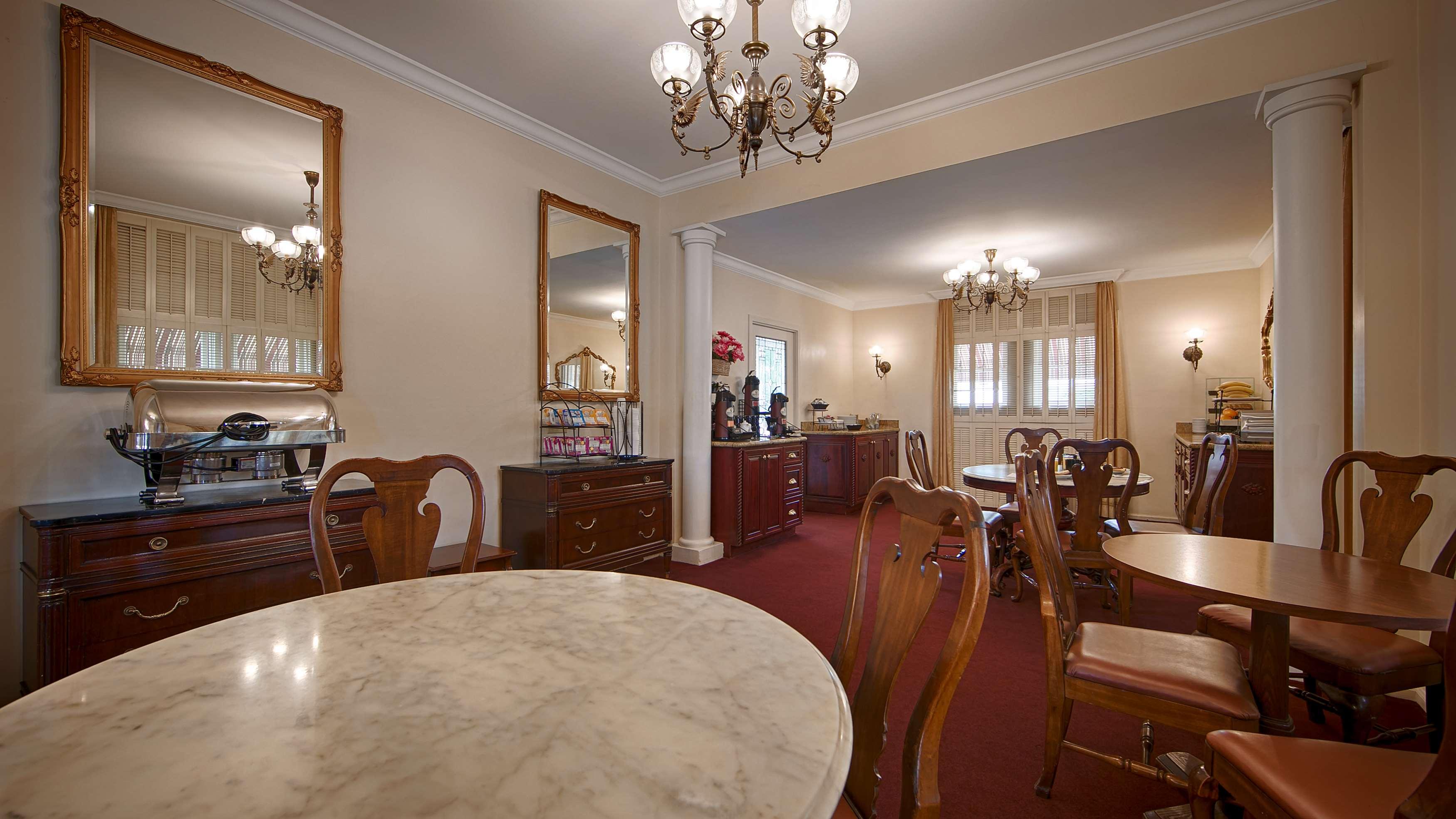Best Western Plus Victorian Inn image 2