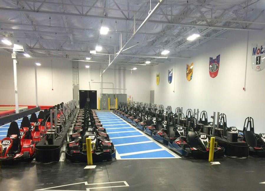K1 Speed image 6