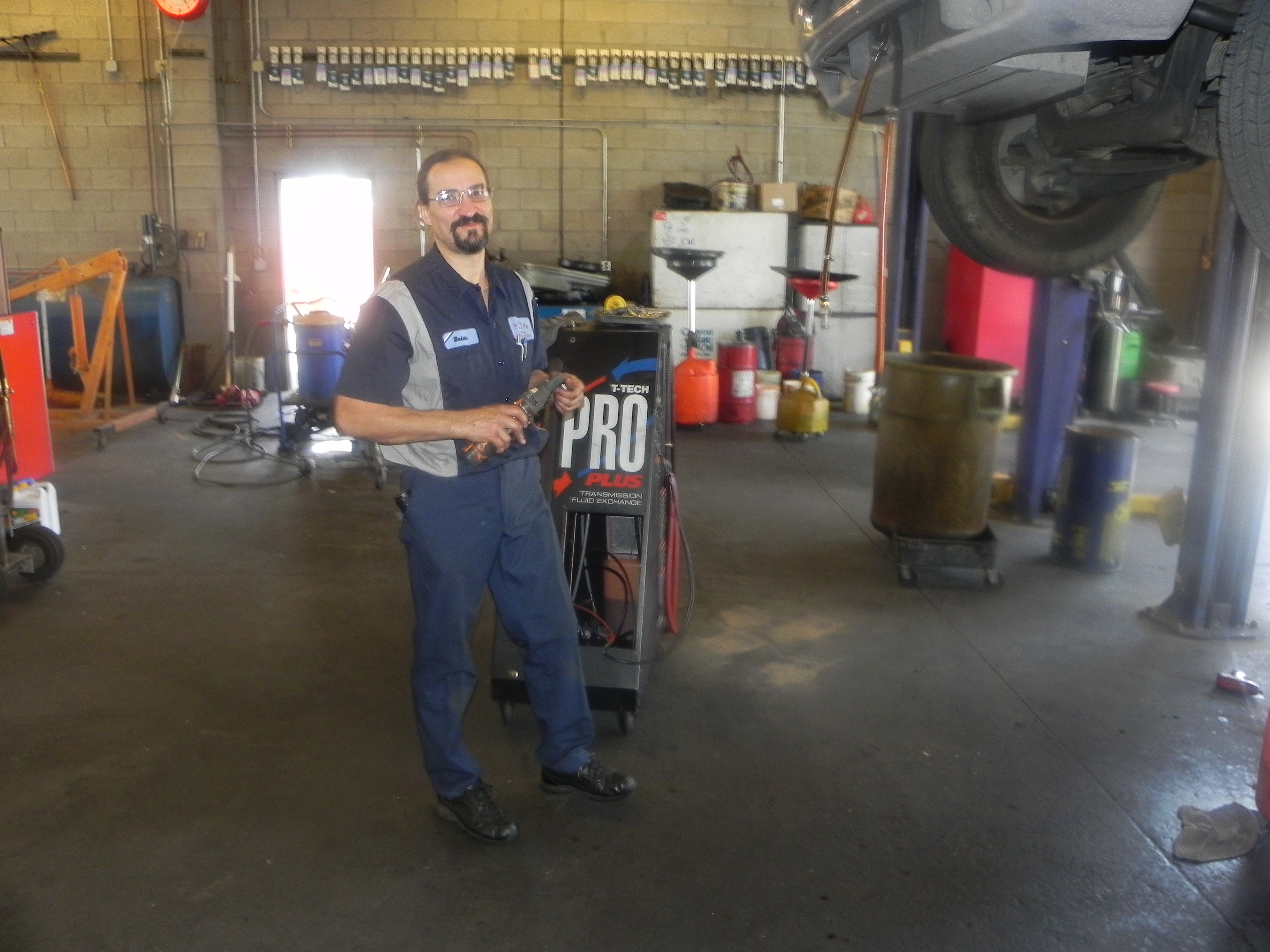 American Five Star Auto Repair & Transmission