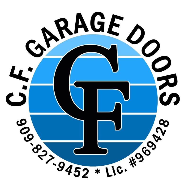 CF Garage Doors