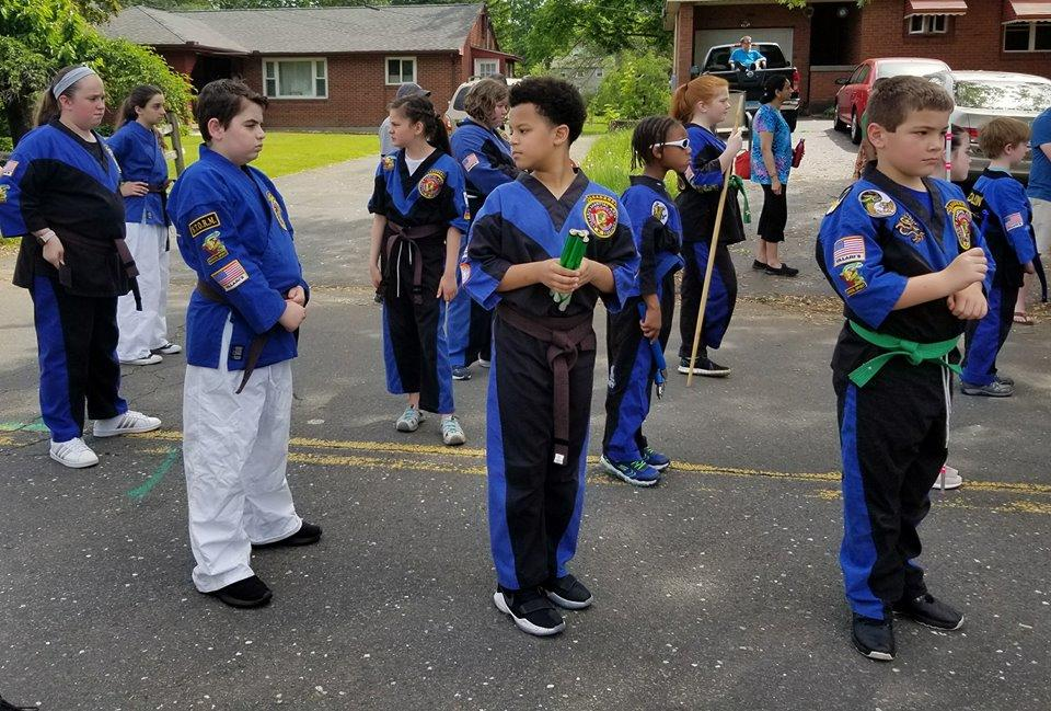 Villari's Martial Arts Centers - Newington CT