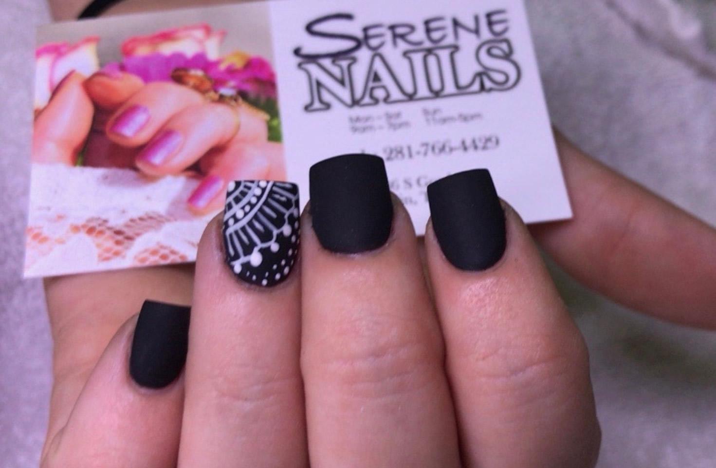 Serene Nails image 79
