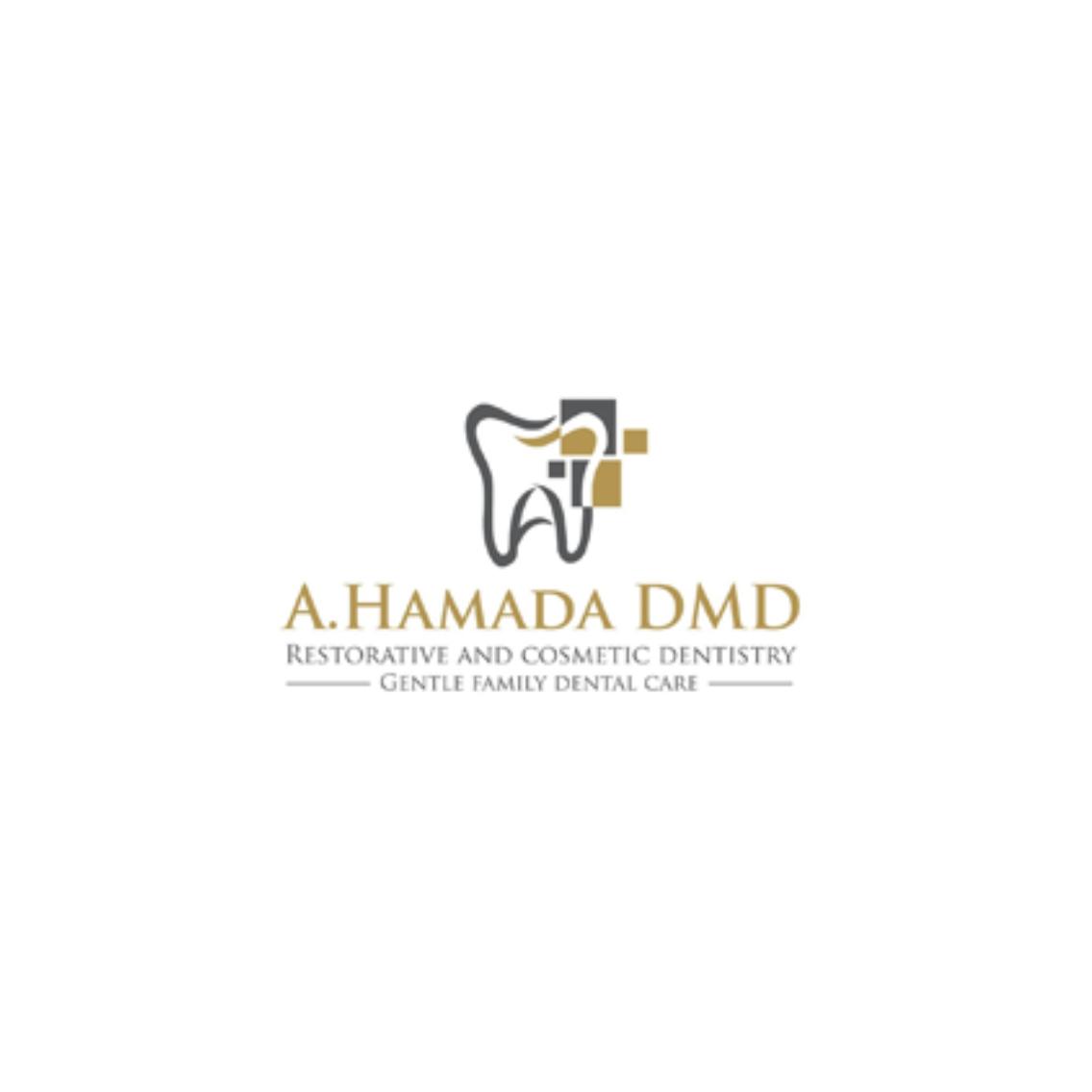 Dr. Ahmed M. Hamada, DMD