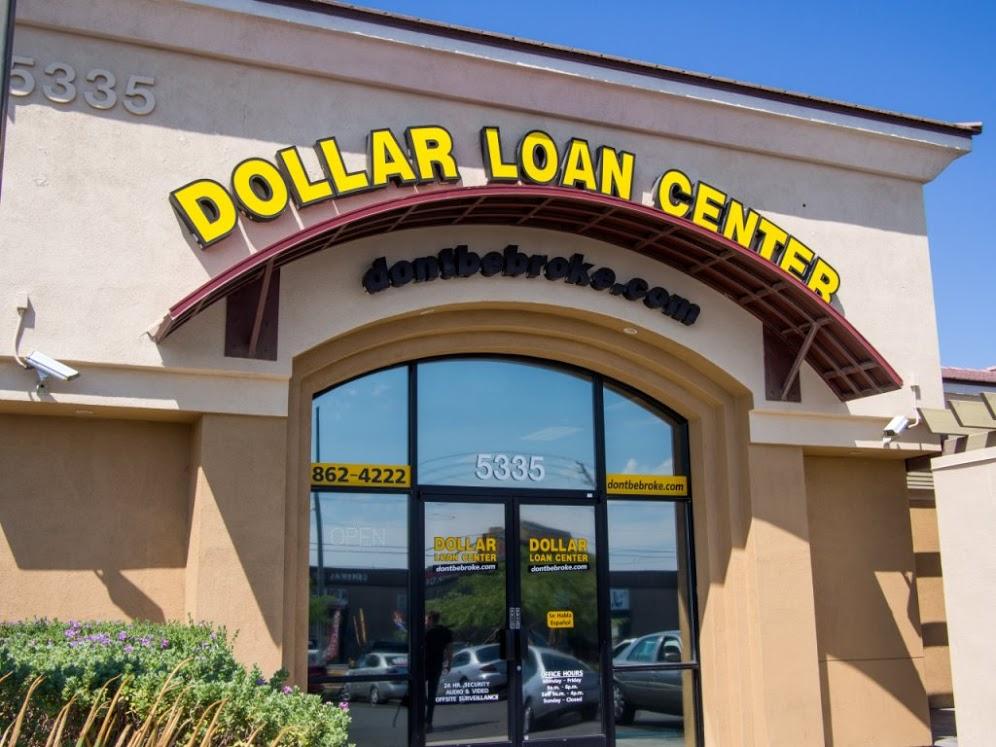 Las vegas payday loan companies