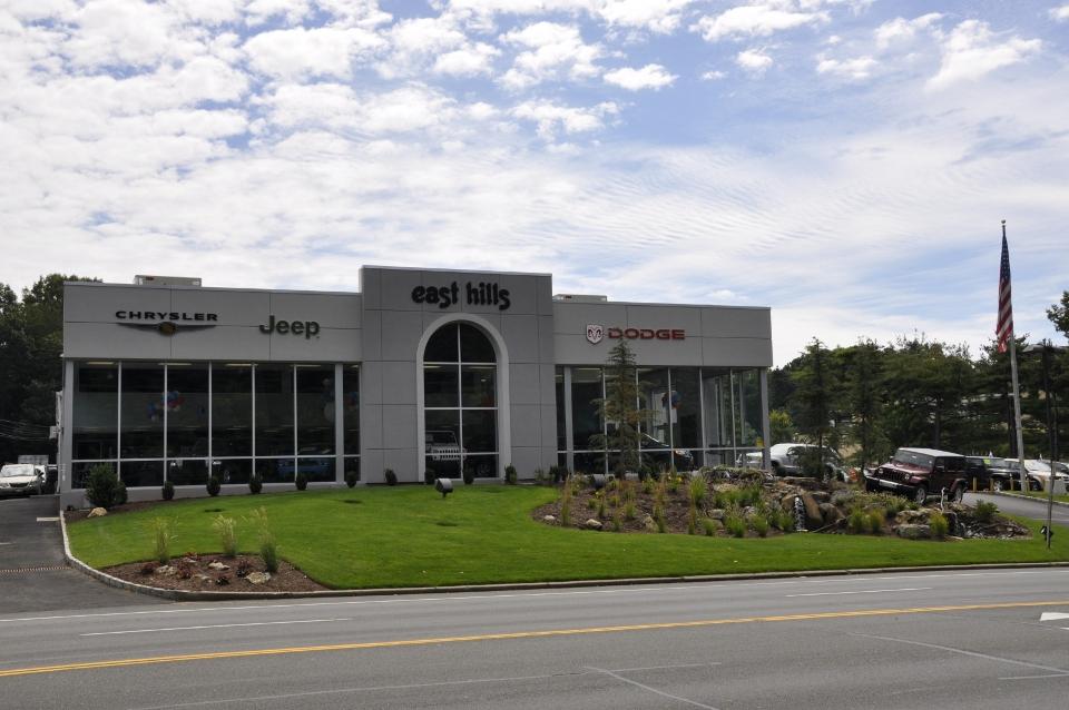 East Hills Chrysler Jeep Dodge Ram SRT image 0