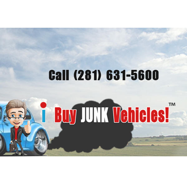 I Buy Junk Vehicles