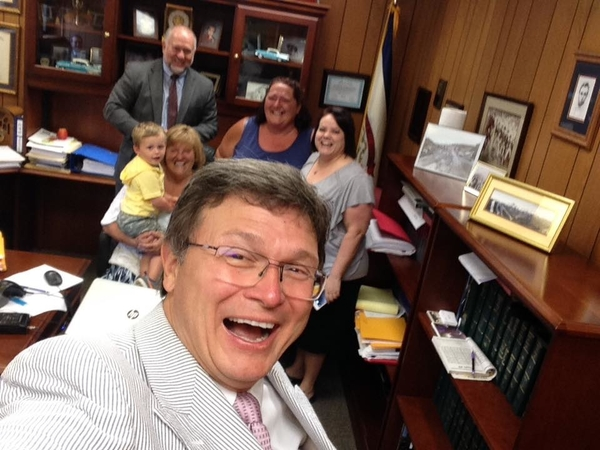 Robert Noone Legal Services – Adoptions image 1