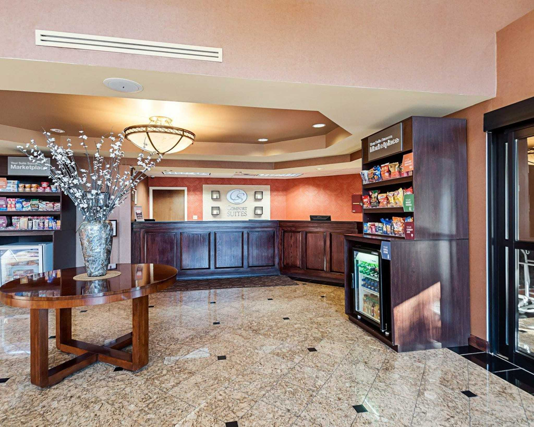 Comfort Suites Dulles Airport image 9