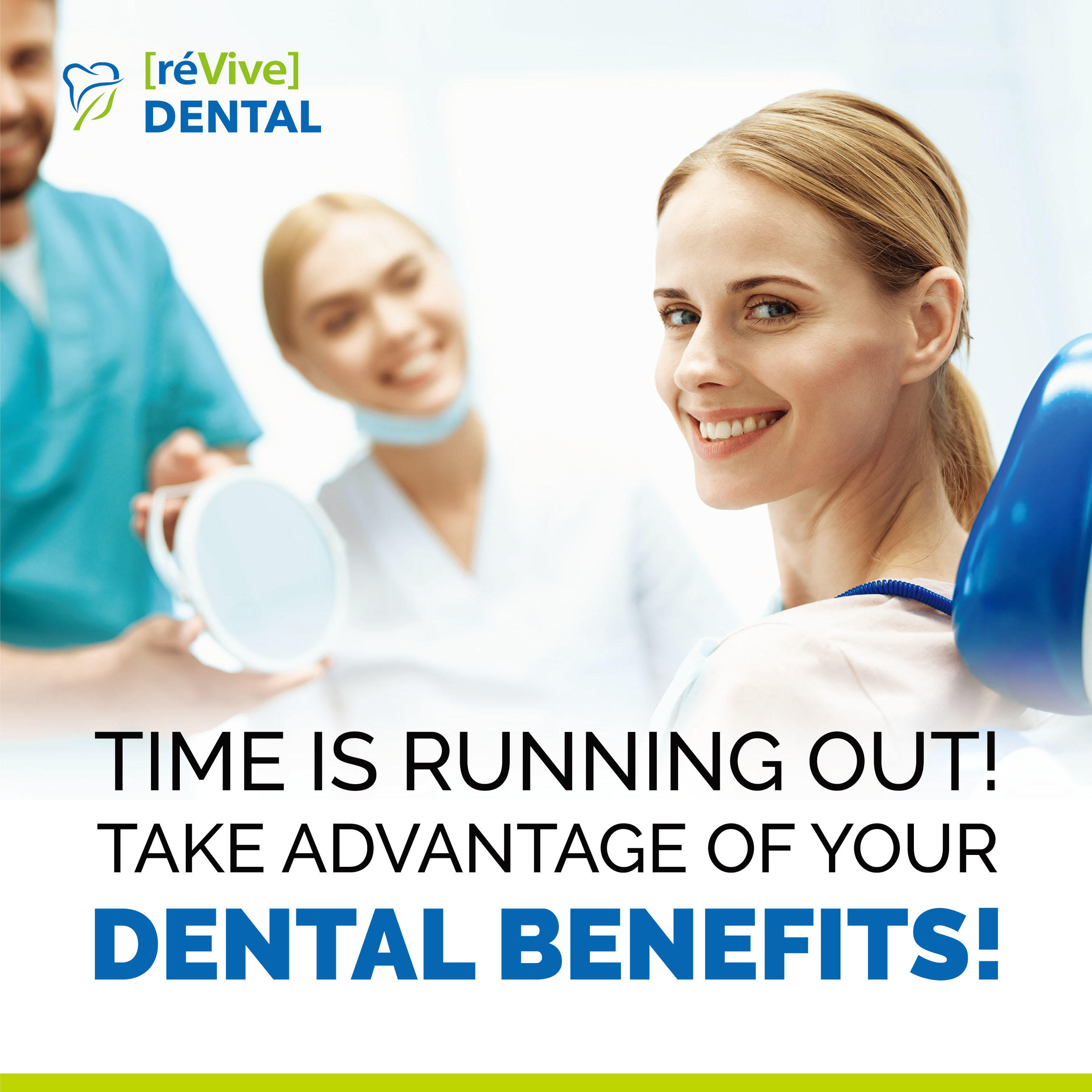 Revive Dental Medicaid Family, Cosmetic Emergency Dentist image 2