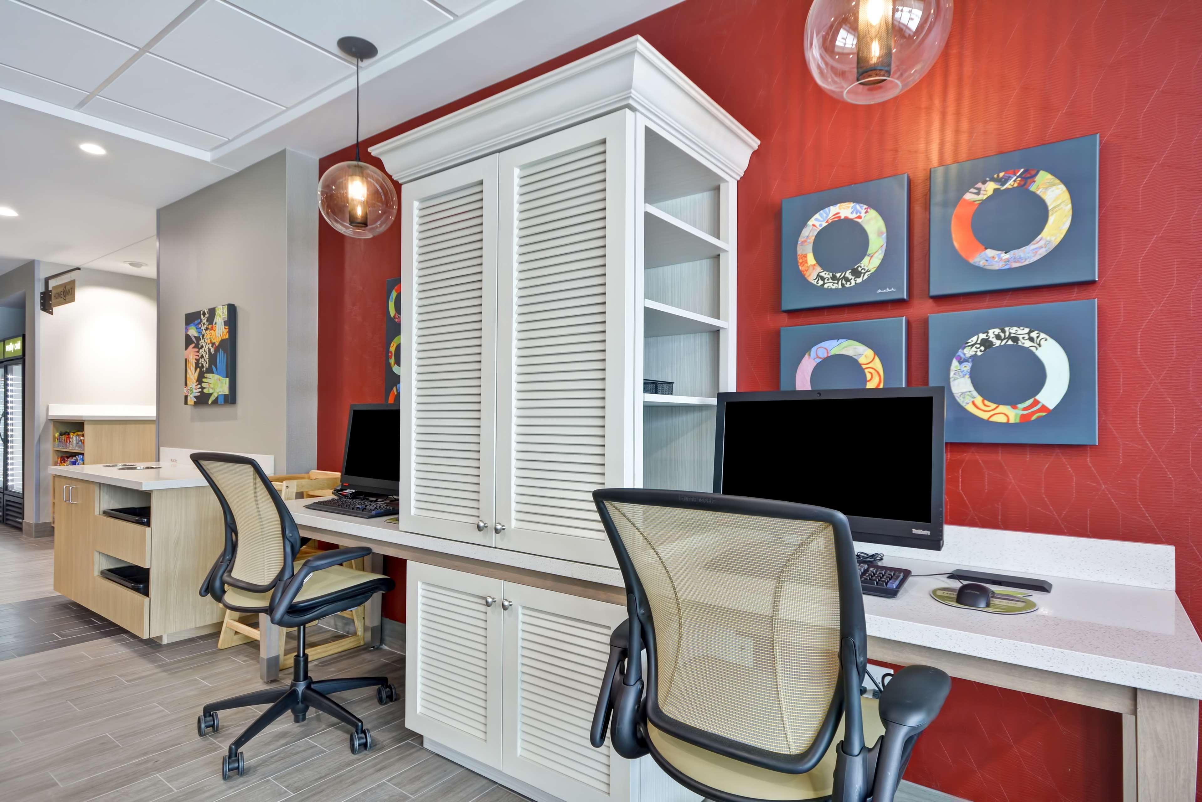 Home2 Suites by Hilton Jackson image 24
