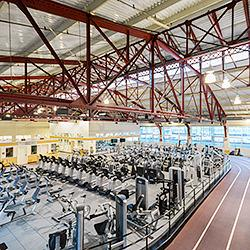 Chelsea Piers Fitness in New York, NY, photo #11