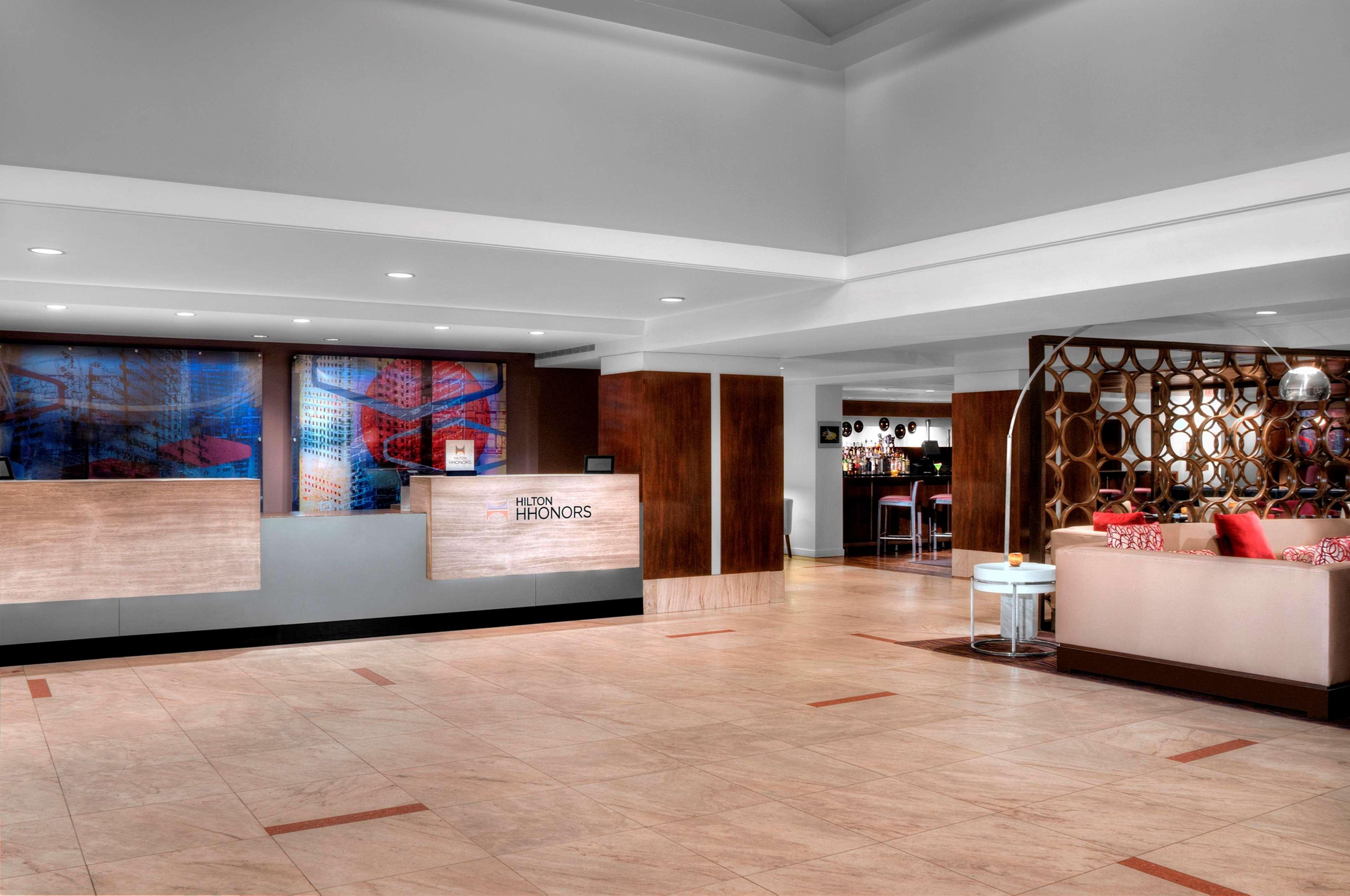 Doubletree By Hilton Hotel Metropolitan  Lexington Avenue