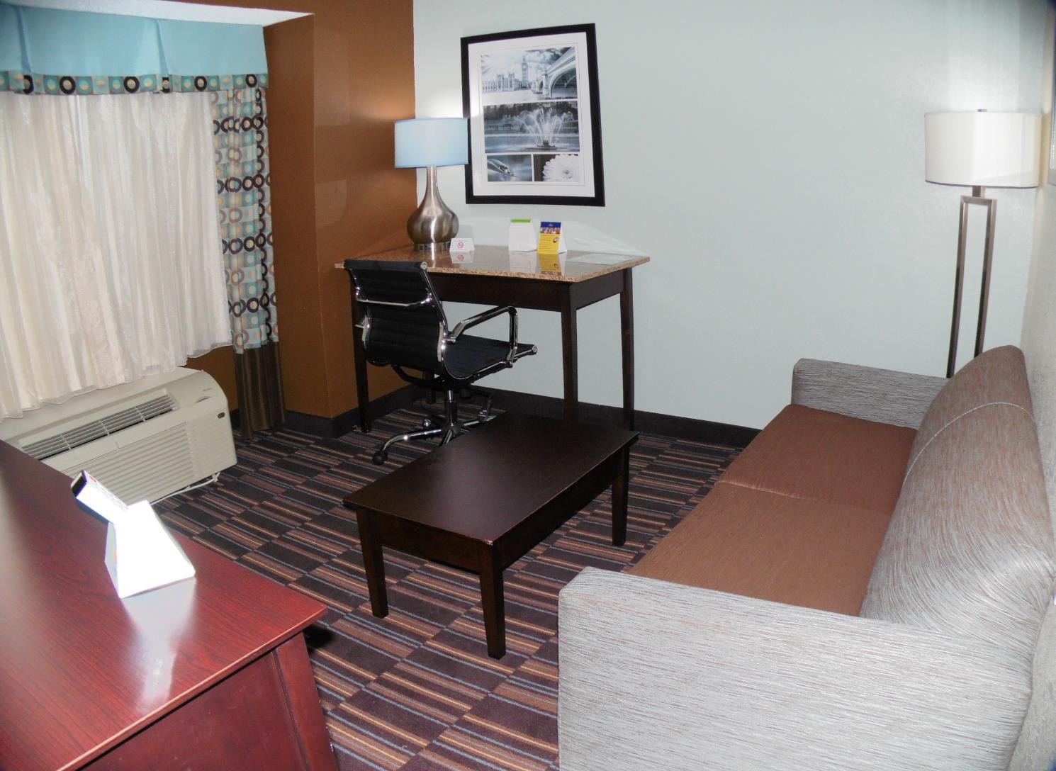 Best Western Plus Elizabeth City Inn & Suites image 18