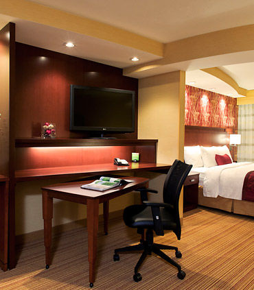 Courtyard by Marriott Albany Thruway image 17
