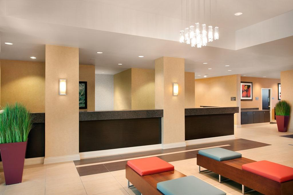 Residence Inn by Marriott Las Vegas Hughes Center image 2