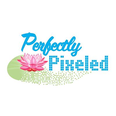 Perfectly Pixeled Wellness Spa