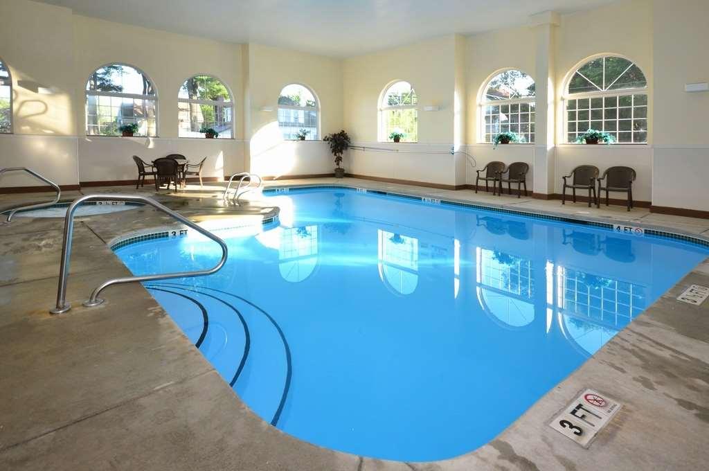 Best Western Concord Inn & Suites image 9