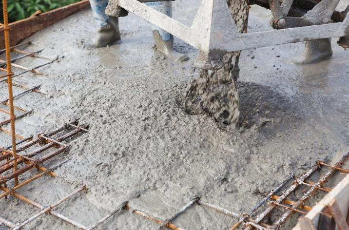 Kennell Concrete Construction image 1