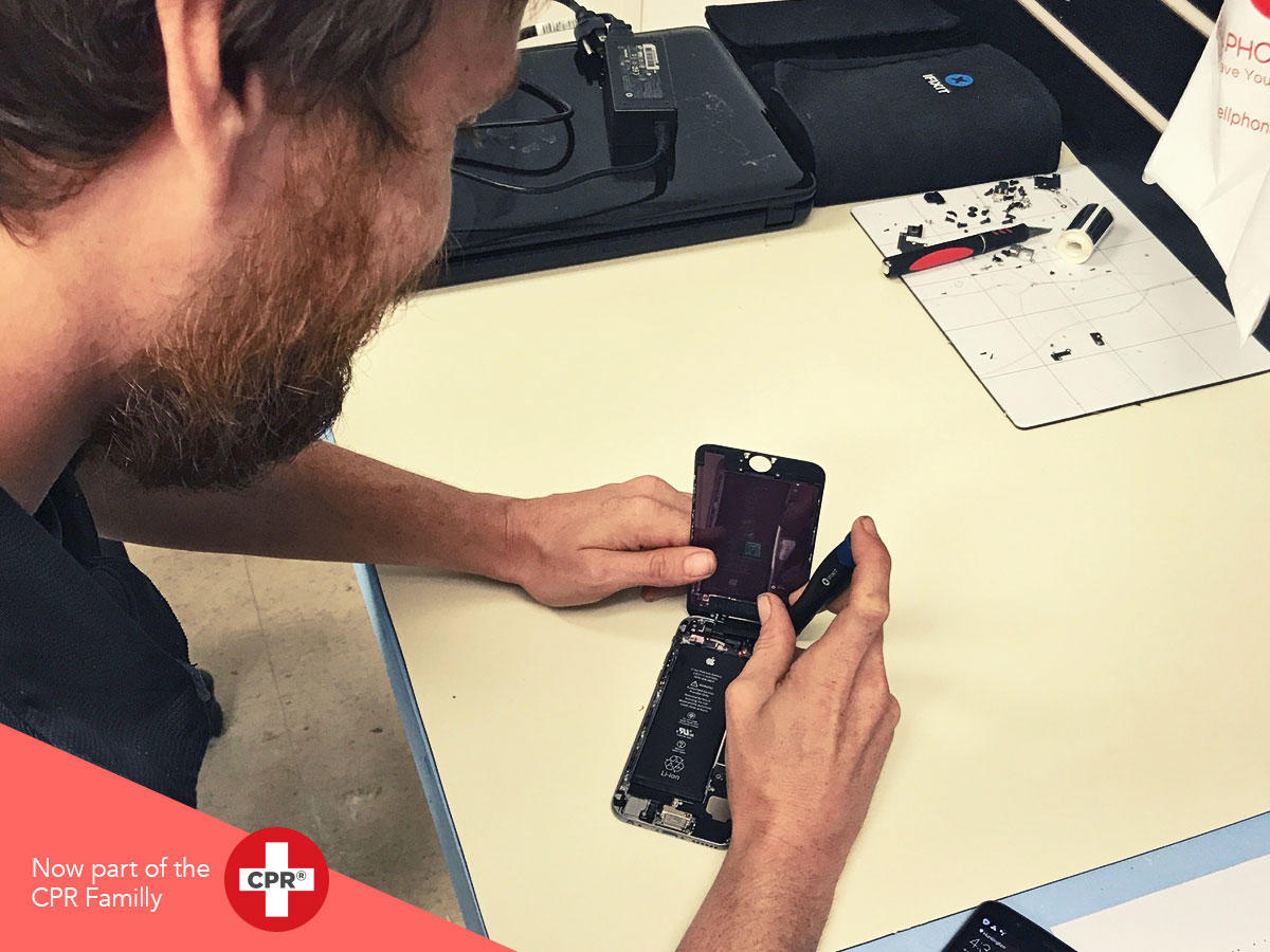 CPR Cell Phone Repair Huntington image 3