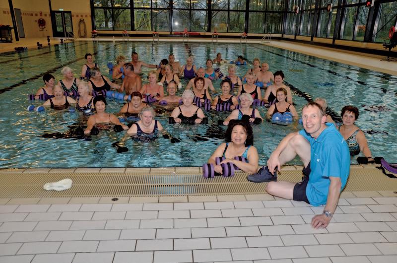 Zwembad arnhem openingstijden