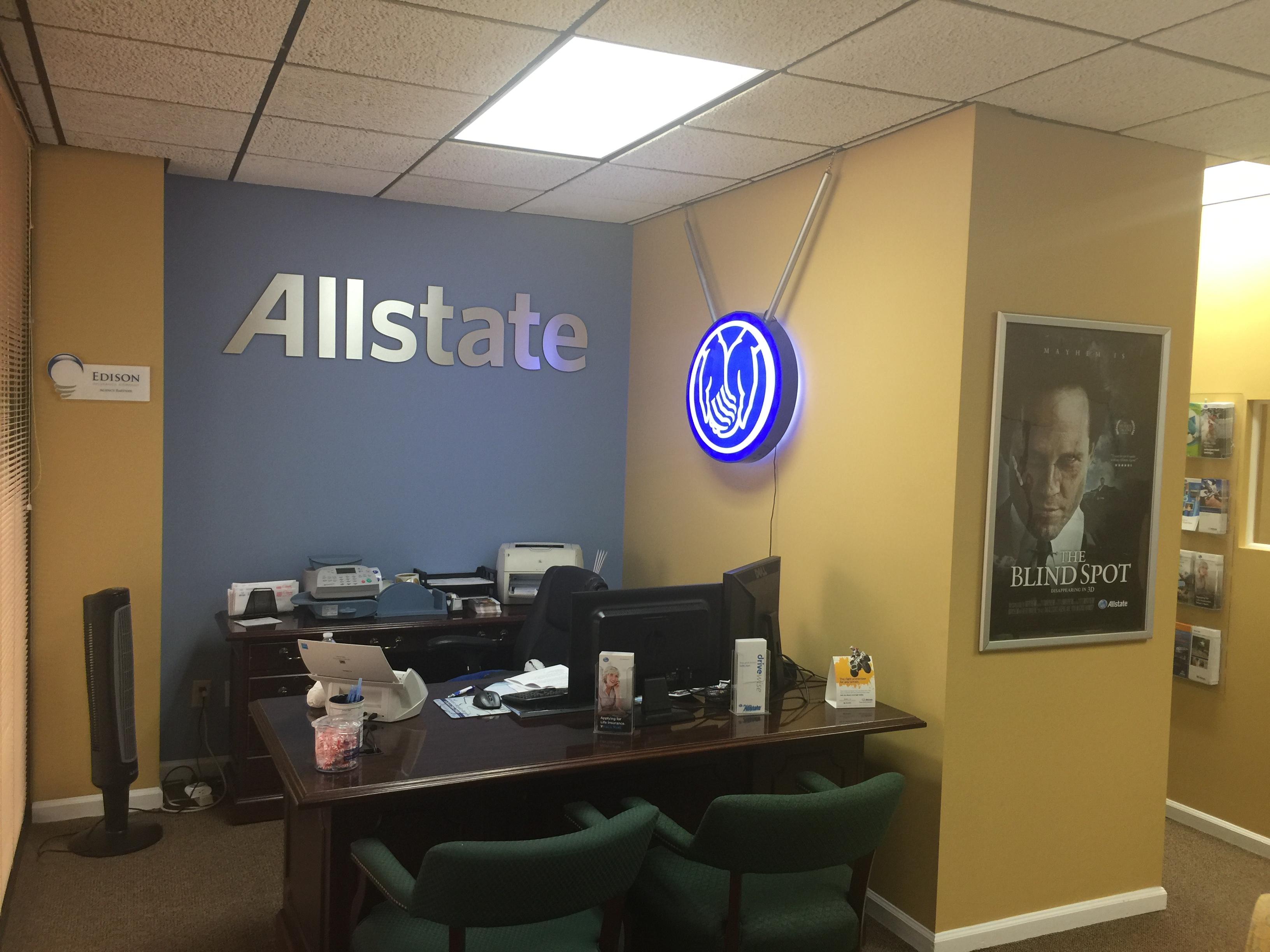 Nicholas DeRosa: Allstate Insurance image 1