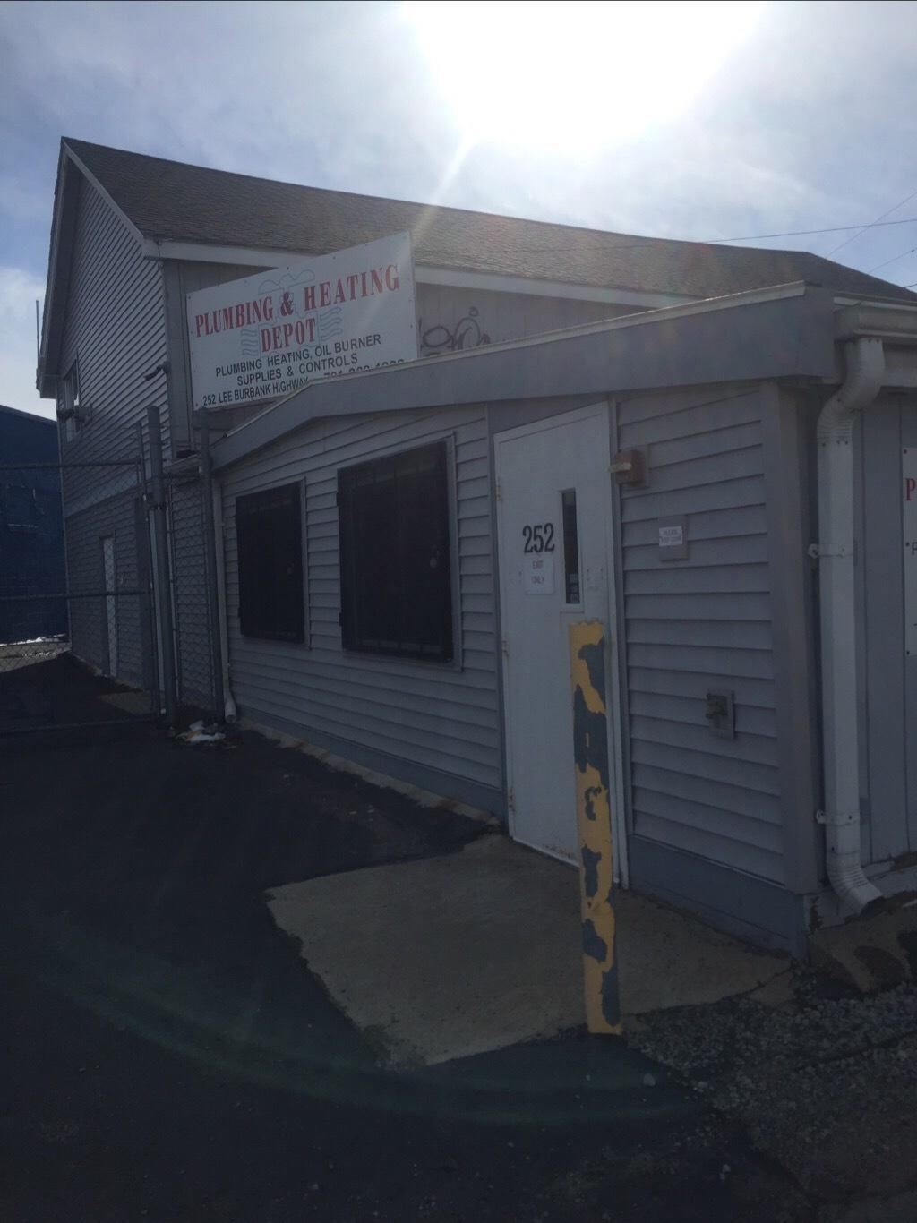 Plumbing &Heating Depot image 1