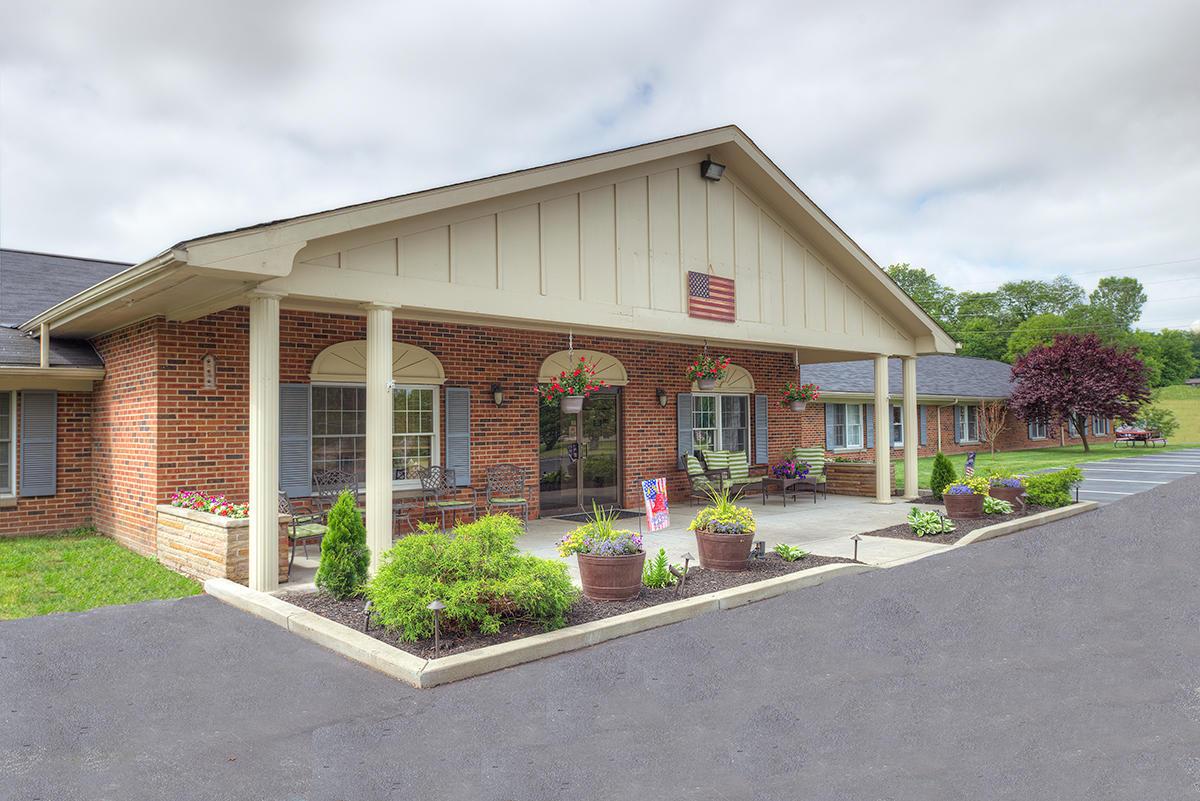 Salem West Healthcare Center image 0