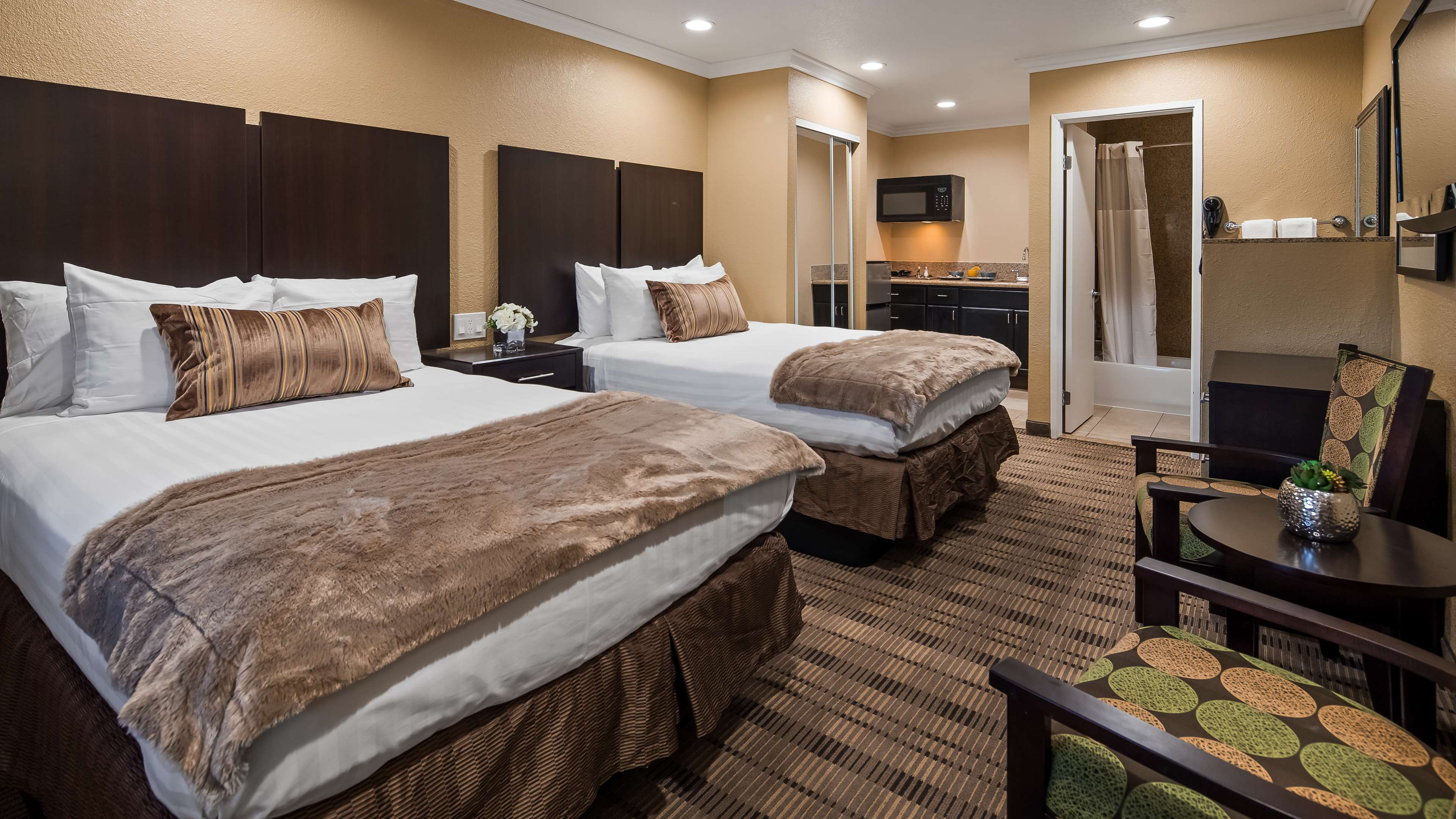Best Western Poway/San Diego Hotel image 6