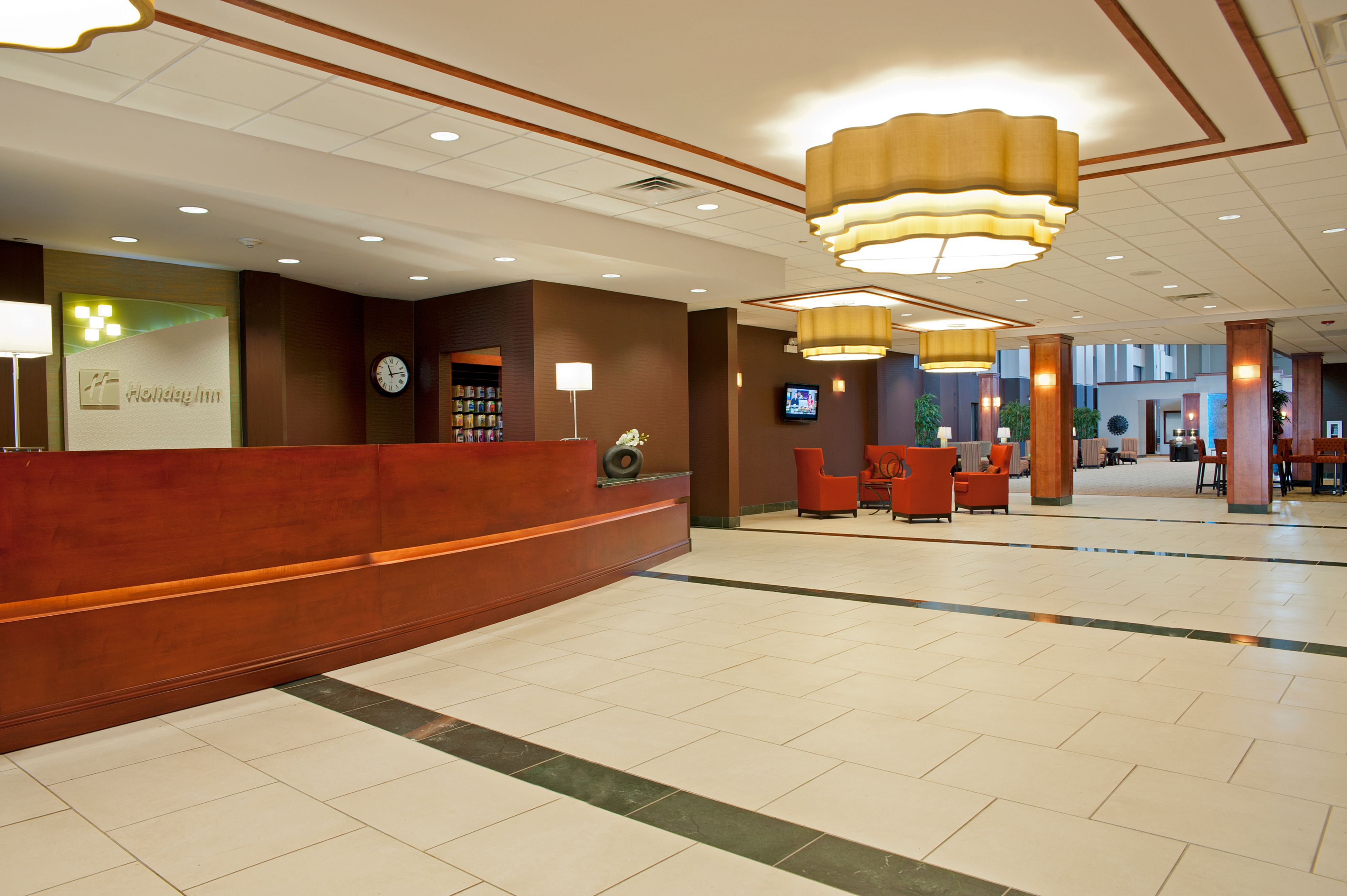 Holiday Inn Chicago West-Itasca image 6
