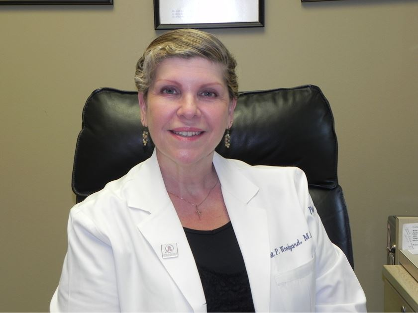 Dr. Woodyard Plastic Surgery image 0