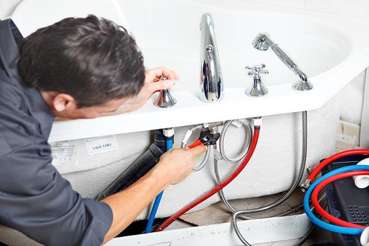 Robinett Plumbing, Inc. image 1
