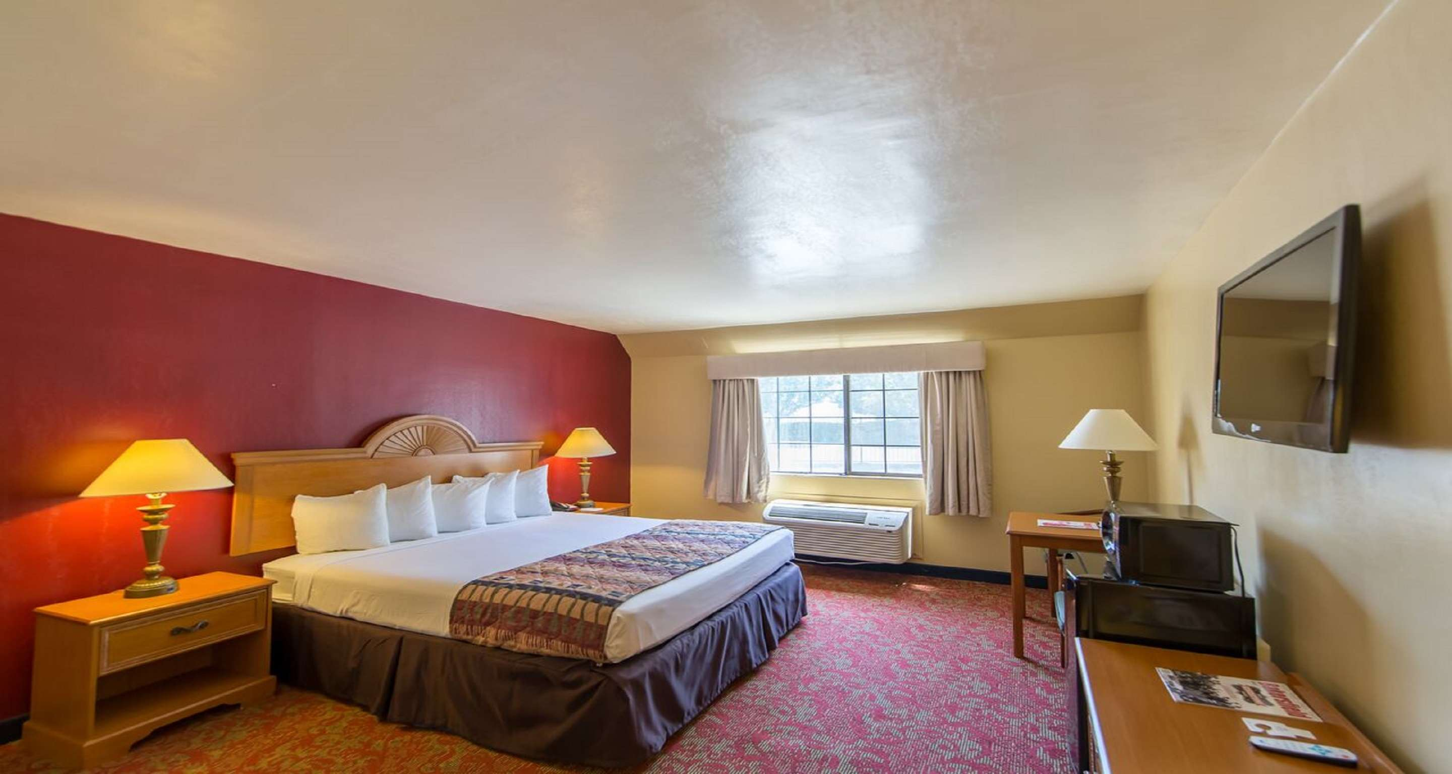 SureStay Plus Hotel by Best Western Bakersfield North image 17