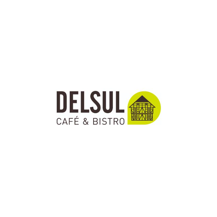 Logo von DELSUL - Café und Bistro