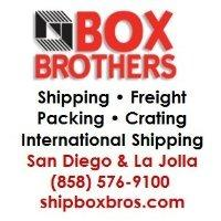 Box Brothers Packing and Shipping Service