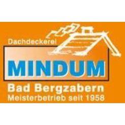 Logo von Dachdeckerei MINDUM GmbH