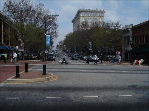 Holiday Inn Athens-University Area image 0
