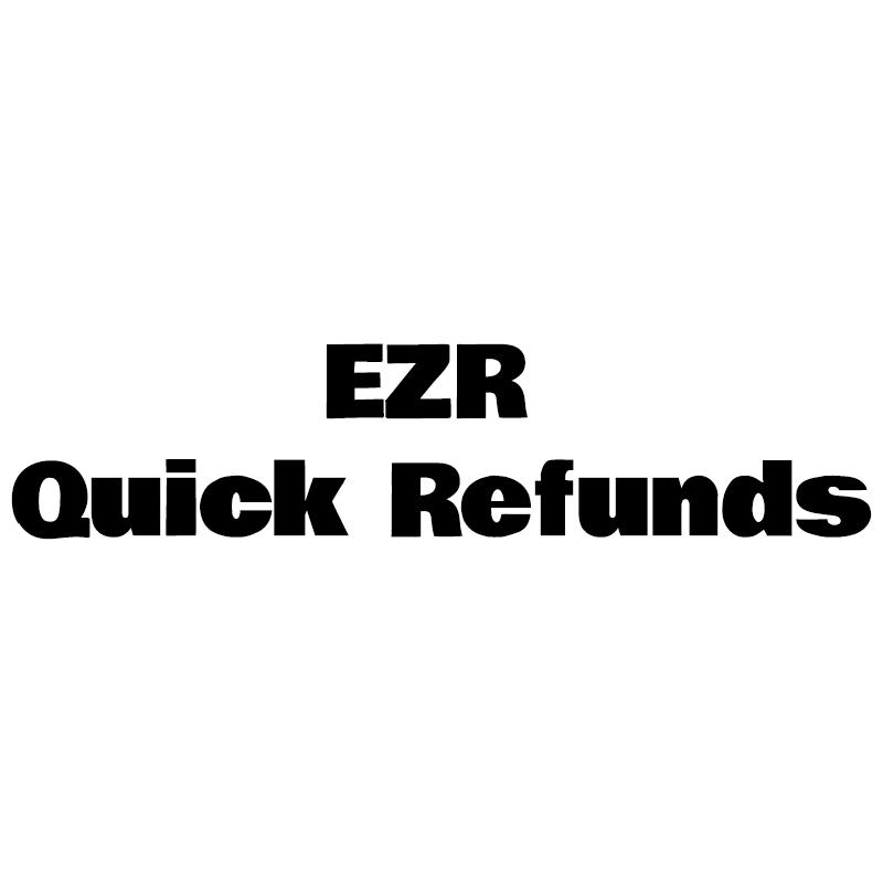 EZR Quick Refunds