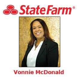 Vonnie McDonald - State Farm Insurance Agent