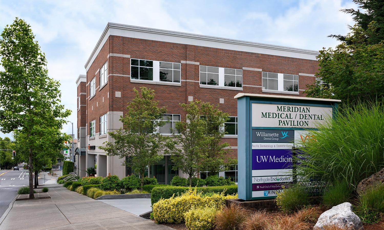 Willamette Dental Group - Northgate Specialty image 1