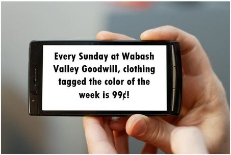 Wabash Valley Goodwill Industries, Inc. image 3