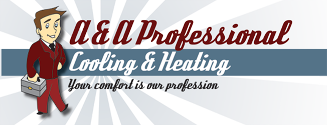 A & A Professional Cooling and Heating image 0