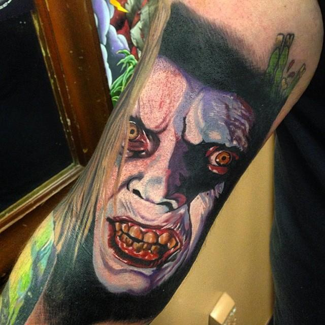 Terminus City Tattoo