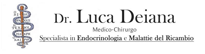 Endocrinologo Luca Dr. Deiana