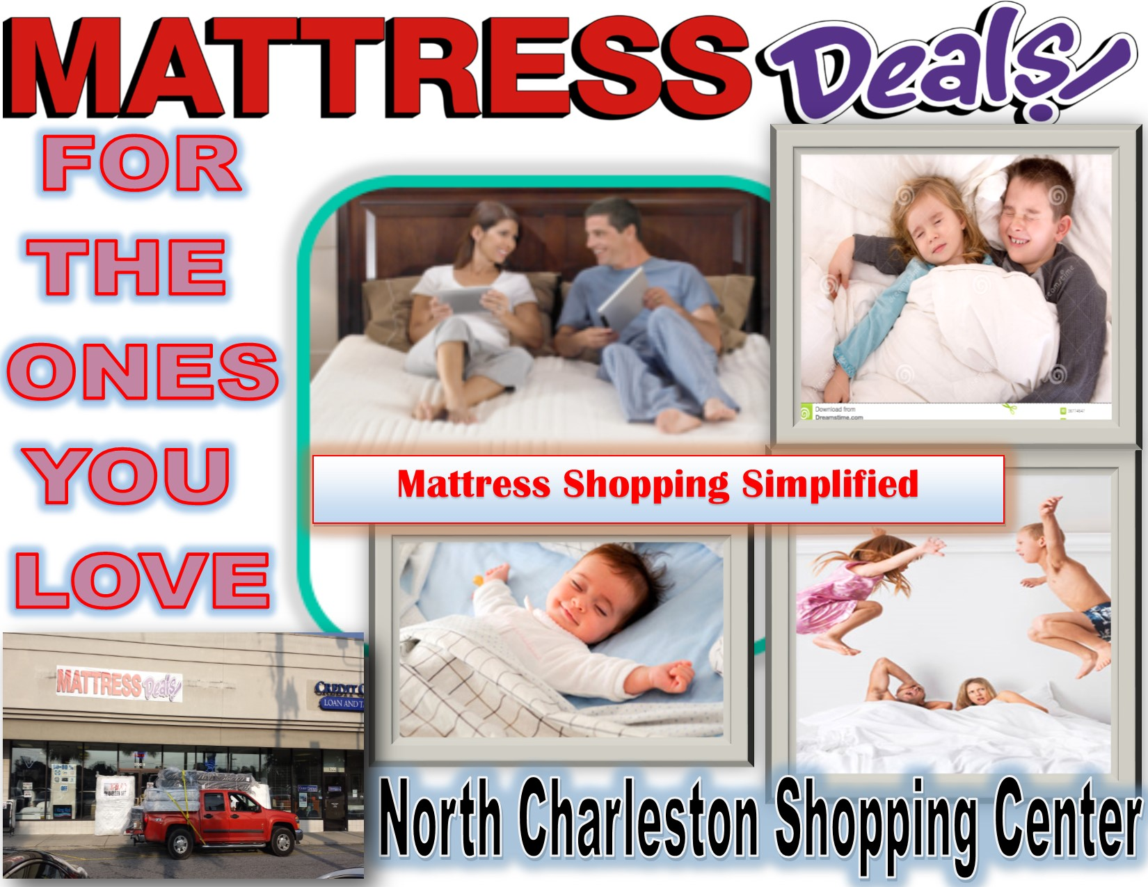 Mattress Deals image 96
