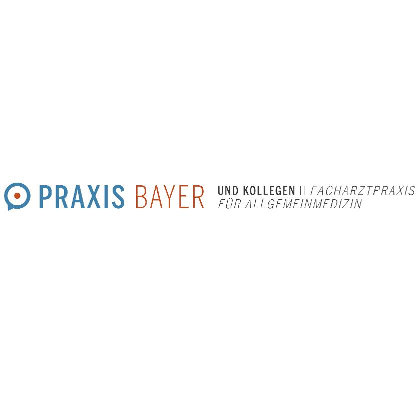 Logo von Praxis Bayer und Kollegen